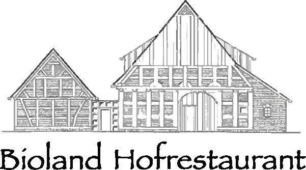 Bioland Hofrestaurant Logo
